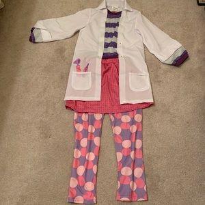 Doc McStuffins Dress Up/Halloween Costume